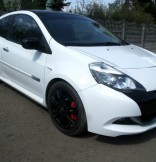 RENAULT CLIO RS 1,8